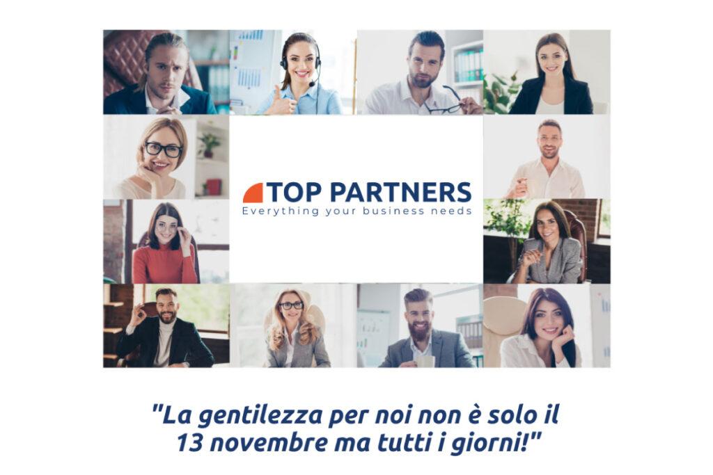 top partners