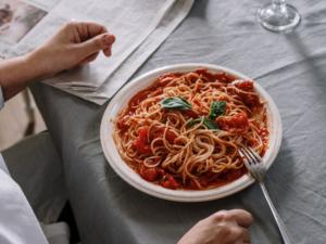 4 consigli per migliorare la tua pausa pranzo in azienda